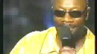 Isaac hayes I Stand Accused (live)