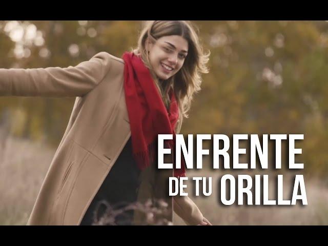 """Vídeo oficial de """"Enfrente de tu orilla"""" de Agus Llamazares"""