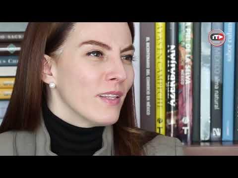 HOY NECESITAMOS LA RECONCILIACIÓN: GABRIELA CUEVAS