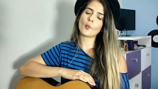 Hear Me Now - Alok, Bruno Martini Feat. Zeeba (Vanessa Garcia cover)