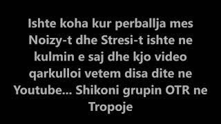 NOIZY - DISS STRESI ( MIDIS TROPOJE )