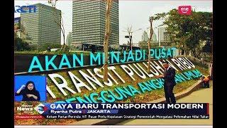 MRT dan Penantian Transportasi Modern di Jakarta - SIS 16/10