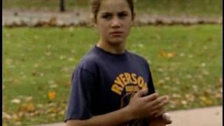 Jessie Fleming before soccer stardom