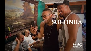 Soltinha - Sorriso Maroto (part. Nego do Borel) [Lyric Vídeo]