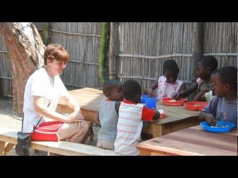 Australia0811 Travels – Journey through Africa – Children of Africa