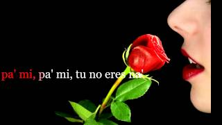 Celia Cruz - Bemba Colora (not played enough salsa series)