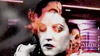 Lisa Marie Presley....  ADICTED to Michael Jackson   ( Reupload)