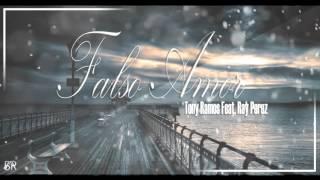 Tony Ramos - Falso Amor Feat. Ray Perez