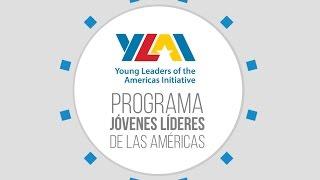 YLAI Programa Jóvenes Líderes de las Américas