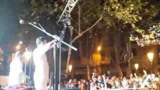 """Fundación Tony Manero - """"United Soul"""" Live Blackcelona 2015"""