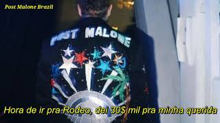Post Malone Ft Nicki Minaj - Ball For Me (Legendado)