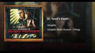 Dr. Tyrell's Death