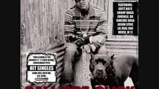 C-Murder feat. Jahbo, Juvenile & B.G. - N.O. In Me [+ Lyrics]