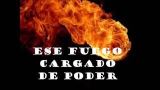 Queremos ese fuego Gabriel Carbajal