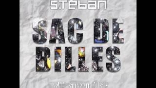 S.Téban - Sac de Billes (Official Instrumental)