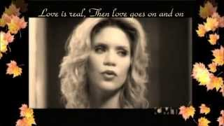 Alison Krauss - Could You Lie [Music Video] + Lyrics