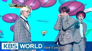 NCT DREAM - My First and My Last (마지막 첫사랑) [Music Bank / 2017.03.03]