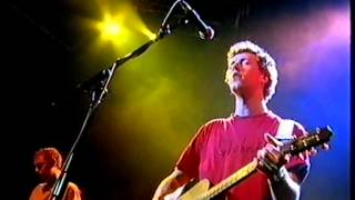 Coldplay, Yellow, live on the NME Tour, 2000