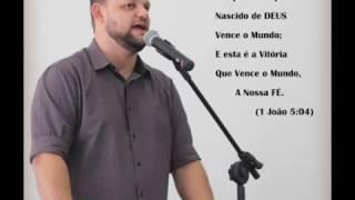OBRIGADO -  MARCIO PINHEIRO (Cover)