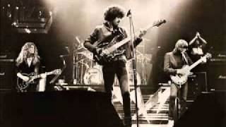 Thin Lizzy Dancing In The Moonlight Backing Track