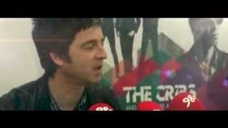 Noel Gallagher - Marlay Park Press Conference