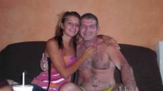 Jorge Ferreira - papai 15 anos depois