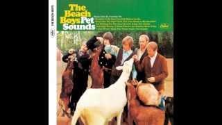 The Beach Boys That's not me (Pet Sounds)
