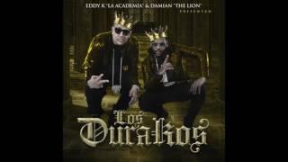 """Los DuraKos - Gente #2 (Eddy K & Damian """"The Lion"""")"""