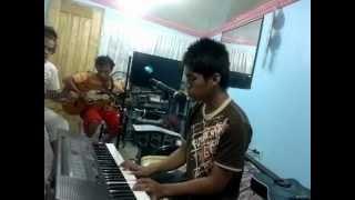 gugmang giatay(agaw migo band)