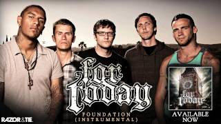 """For Today - """"Foundation"""" (Instrumental)"""