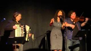 Outlander main title - Skye Boat song extended version