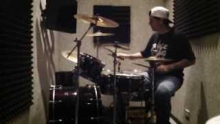 Mariposa Tecknicolor ( Fito Paez ) cover bateria / drum cover