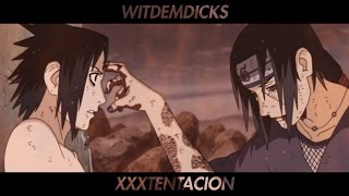 XXXTENTACION - WITDEMDICKS (PROD. SLIGHT & PRXZ)