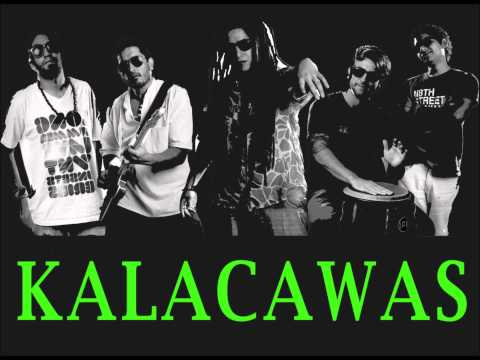 Cae La Noche de Kalacawas Letra y Video