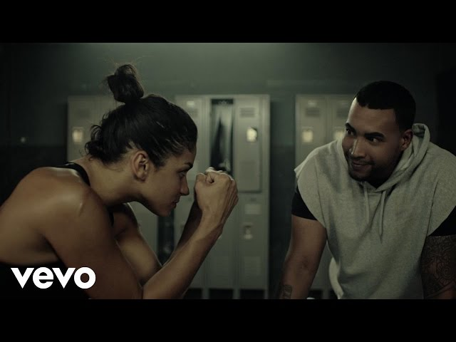 Video de Te Quiero Pa´Mi de Don Omar