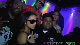 CHINX DRUGZ LIVE AT PERFECTION/HOSTED BY ELBA EVERLASTING
