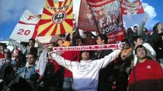 Força Avense (Aves 3 - 1 Nacional)