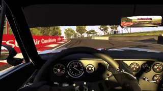 Forza 6 -  Ford Capri Turbo (cockpit)