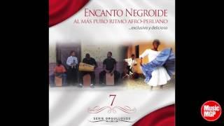 3. Morena La Flor de Lima - Bartola - Encanto Negroide - Serie Orgullosos