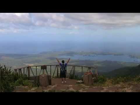 Volcan Mombacho,    Nicaragua