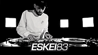 ESKEI83 - I CAN BREAK IT DOWN ROUTINE (BOYS NOIZE - OVERTHROW)