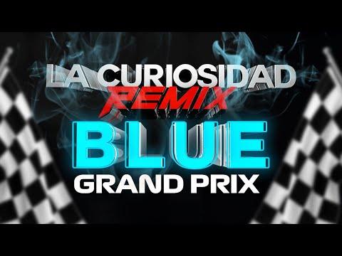"""La Curiosidad RMX """"Blue"""""""