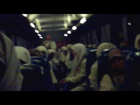 Halis Atilla Hac Umre 15 02 2013 Videolari (97)