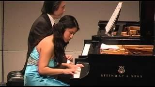Mozart Piano Concerto No 23, Cadenza