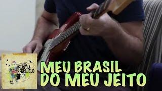 Tiuzinho - Meu Brasil do meu jeito