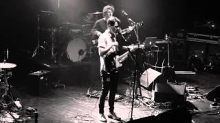 HENRY GREEN - Slow - Live @ Le Trianon, Paris - March, 31st 2015