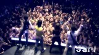 Camp Rock - This Is me (Live) HD