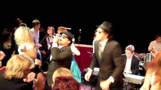 The Blues Brothers live 11 Soul Man