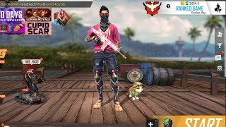 RANKED MATCH SQUAD |Garena Free Fire Live