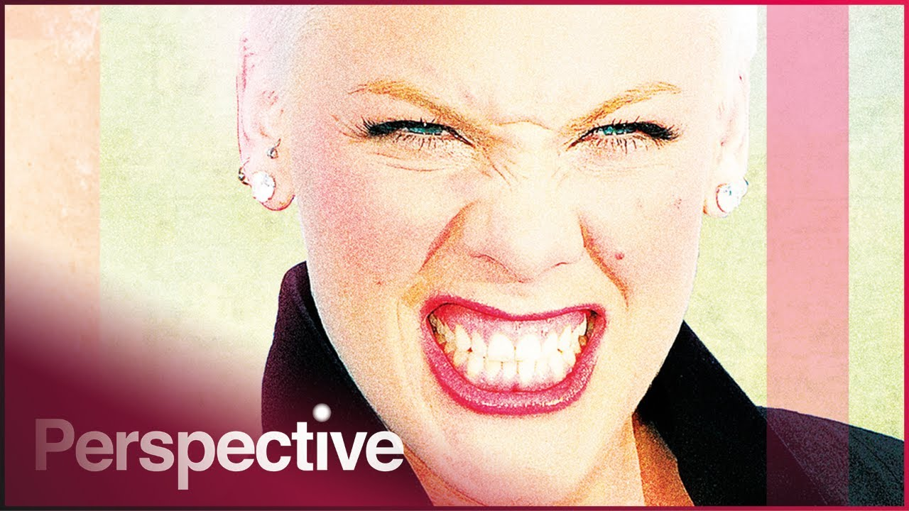Pink: The Girl Who Got The Party Started